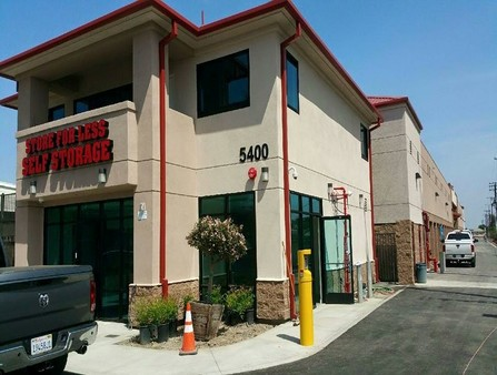 The Benefits of Exterior Commercial Painting
