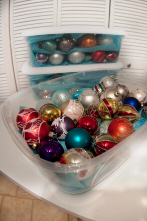 Get More Organized with These 5 Storage Tips for Your Christmas Decorations