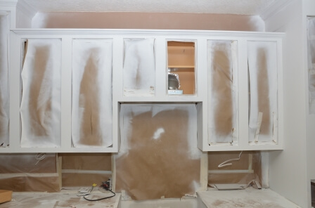 Cabinet Refinishing Has Become So Popular for These 4 Reasons