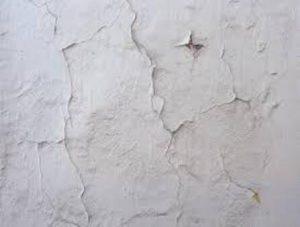 Paint Crack Painting