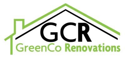 GreenCo Renovations Logo