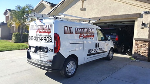Temecula painter